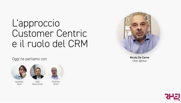 Rhei-Talks-TS-approccio-customer-centric-ep1